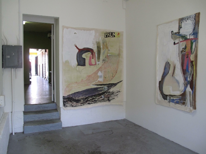 Janne Räisänen: Dirty Something - Something Dirty 3, Wonderloch Kellerland Los Angeles
